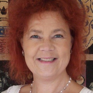 Karin Ljuslinder
