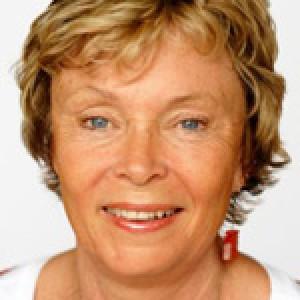 Maj Johansson