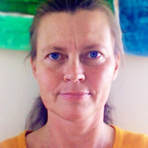 Susanne Sjöquist