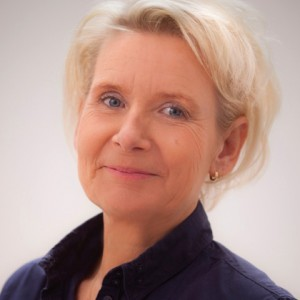 Ann-Sofie Romlin